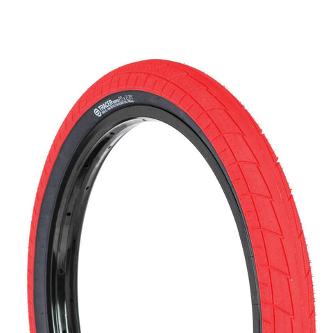 Salt Tracer BMX Band 20 X 2.35 Rooi