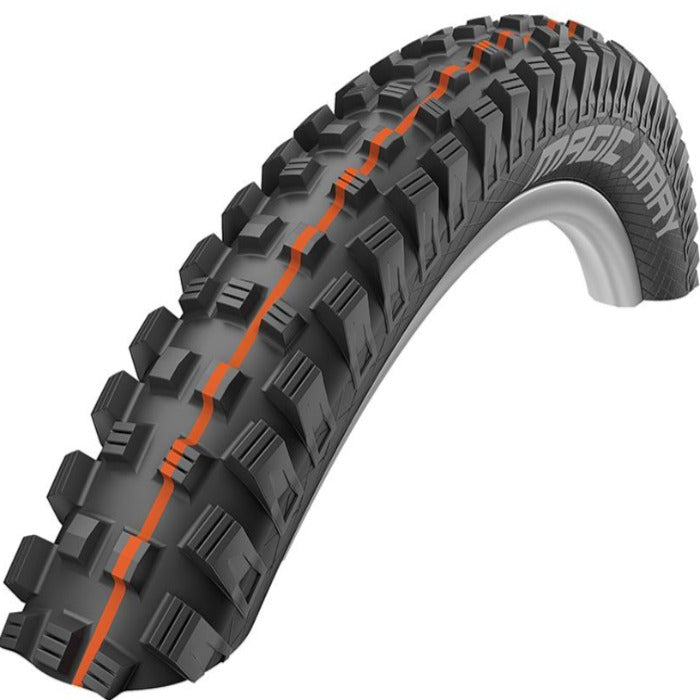 Schwalbe Magic Mary Addix Soft SuperGravity TL MTB-band