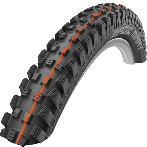 Beeld van Schwalbe Magic Mary Addix Soft SuperGravity TL MTB-band