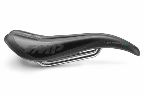 Sella de bicicleta Selle SMP Well S Gel