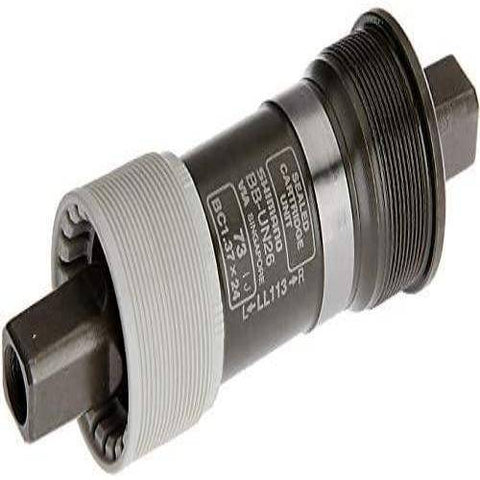 Stredové zloženie: Shimano BB-UN26 Square Taper Bottom Bracket - oneillscyclestore
