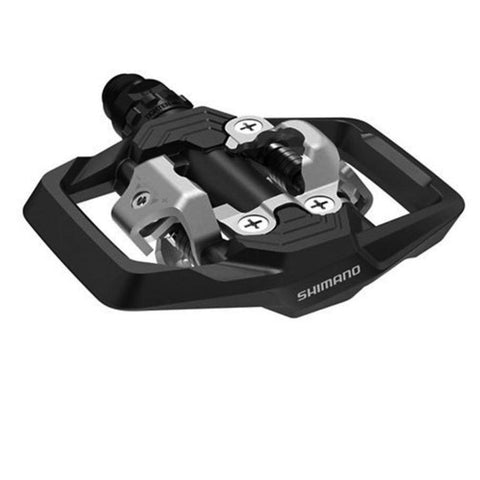 Pedals Shimano PD-ME700 SPD