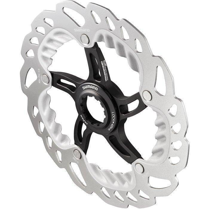Shimano XTR RT99 Ice Tech FREEZA Center Lock Rotor - sklep rowerowy Oneills