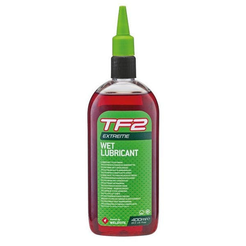 TF2 Extreme Nat Smeermiddel 400ml