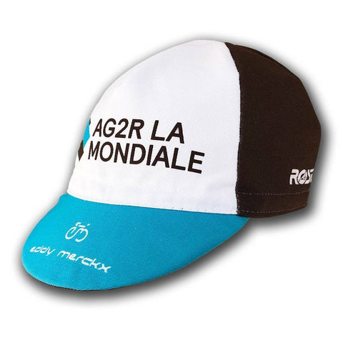 Team AG2R Mondiale Cycling Cap