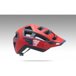 Imatge de Urge Helmet All-Air Red 2021