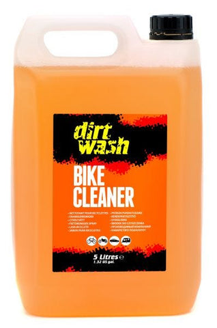 Weldtite Dirtwash Bike Cleaner 5L