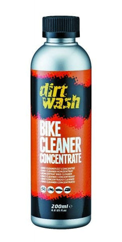 Weldtite Dirtwash Cleaner Concentrate 200ml