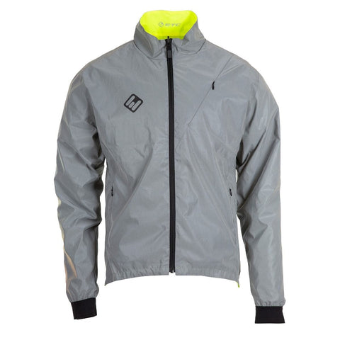 Image of ETC Arid Verso Rain Jacket Ladies