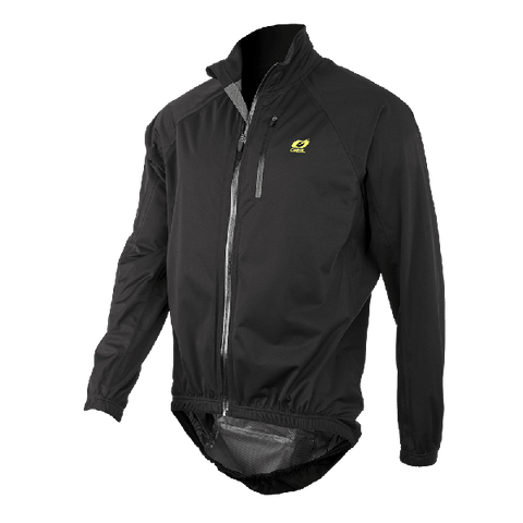 O'Neal Monsoon Stretch Rain Jacket Black