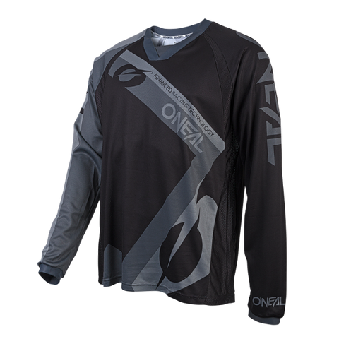 O'Neal Element FR Jersey Hybrid Black