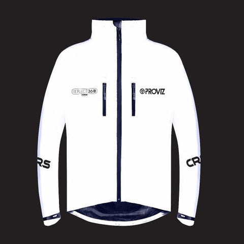 Image of Proviz Reflect360 CRS Jacket Black