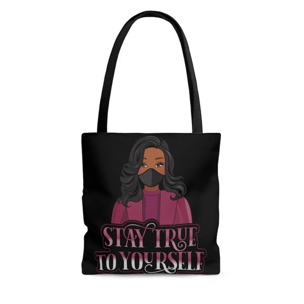 Our Flotus - Stay True (Black)