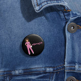 Nurse Life Pin Buttons