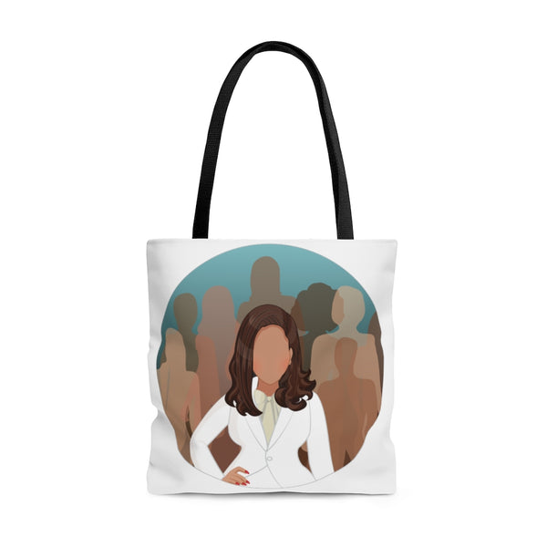 Madame VP Tote Bag