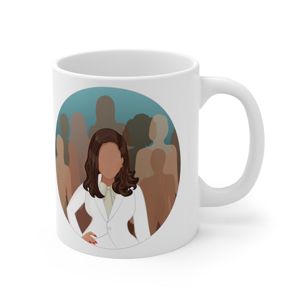 Madame VP 2 Mug 11oz