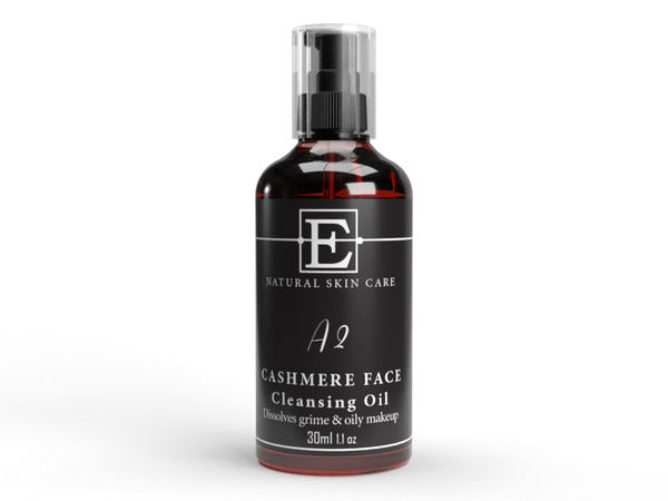 Cashmere Face Cleansing Oil