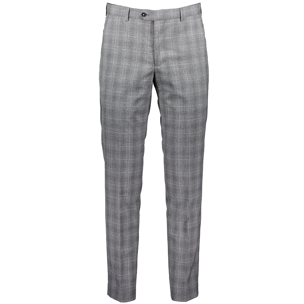 Remus Check Trousers