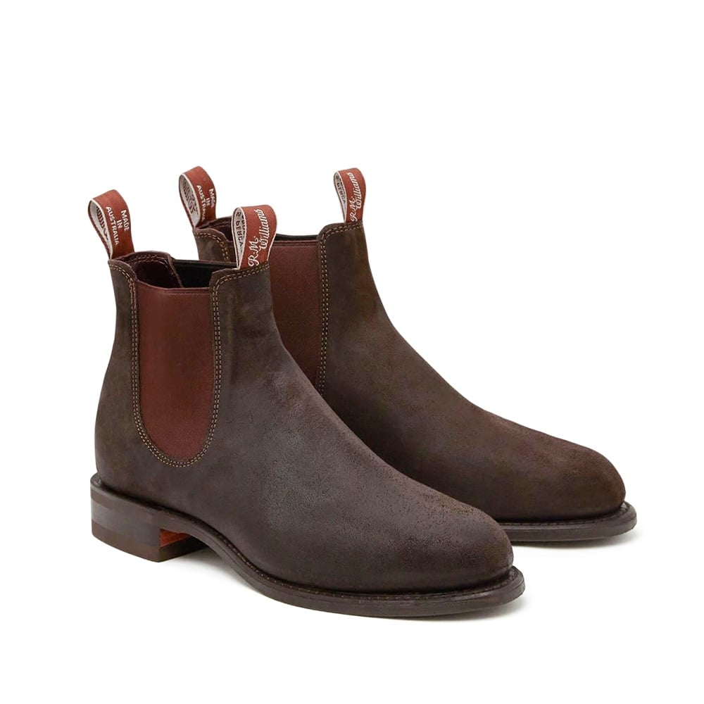 RM Williams Comfort Turnout Boot