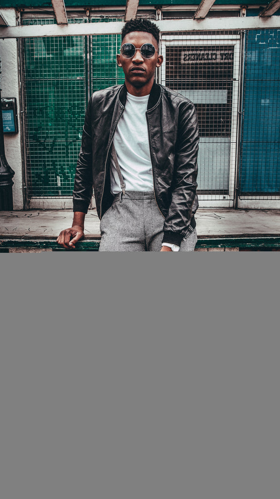 Getting It Right What To Wear With Grey Trousers The Style Insider