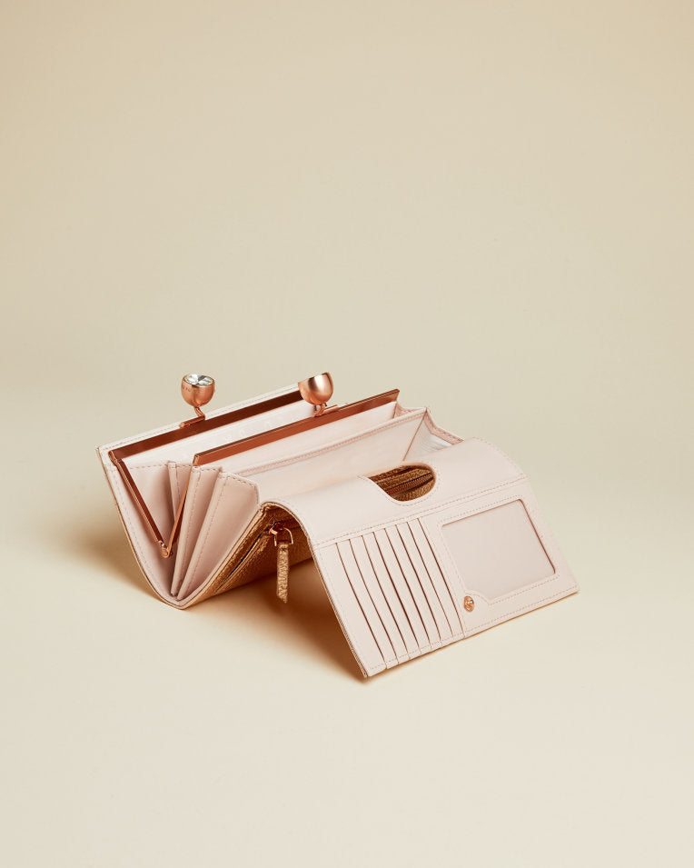 Christmas Gift Guide For Women: Solange Crystal Bobble Matinee Purse
