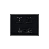 Tie Slide Cufflinks Set (6152220115120)