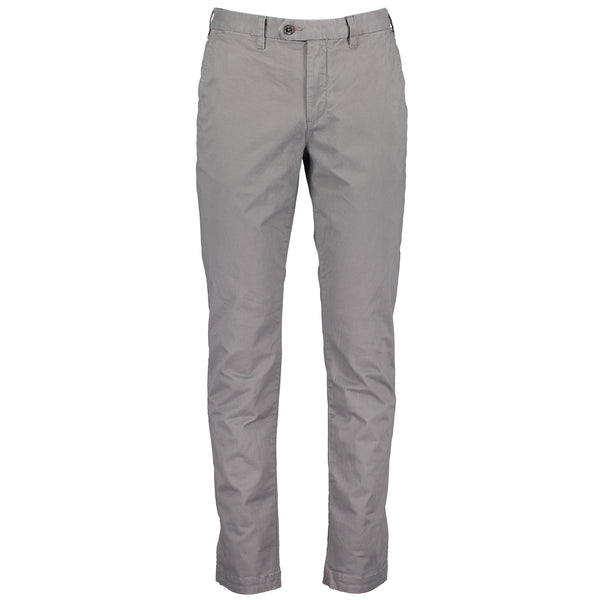 Sincere Slim Fit Plain Chinos