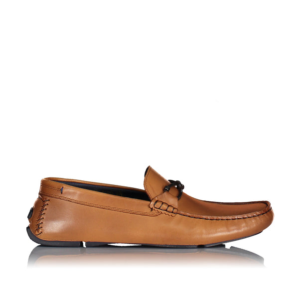 Soubet Leather Driving Shoes