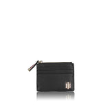Monogram Zipped Credit Card Holder (6152271626416)
