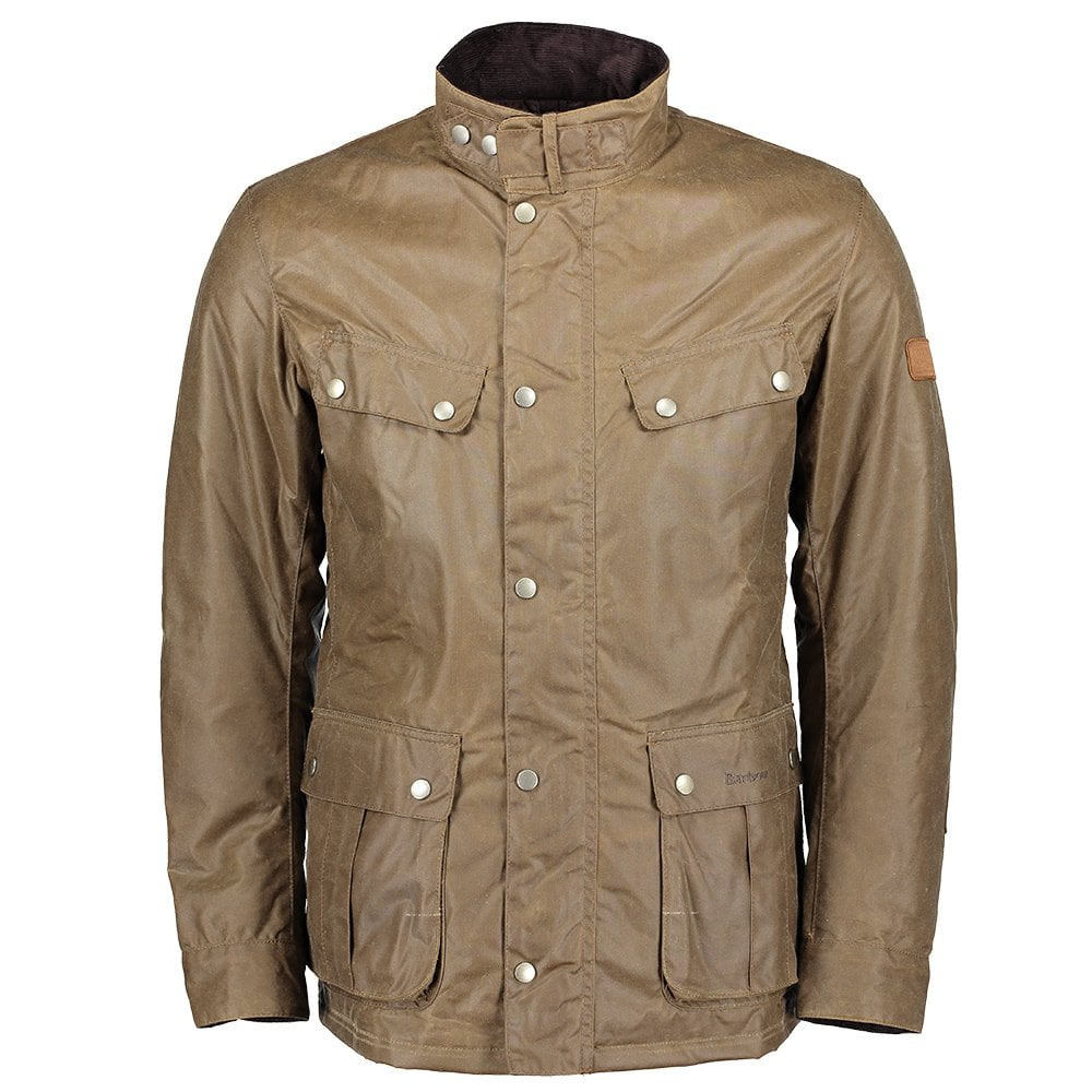 barbour and barbour international