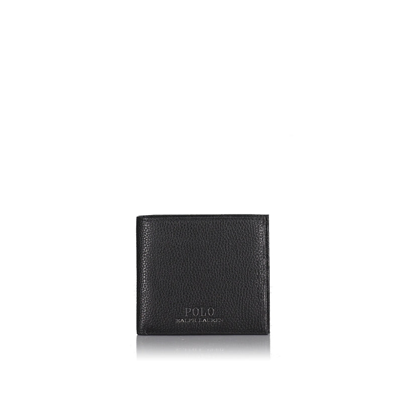 Leather Bi-Fold Wallet (6152173977776)