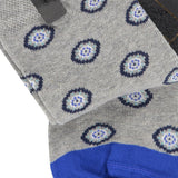 Largo Intricate Spot Socks
