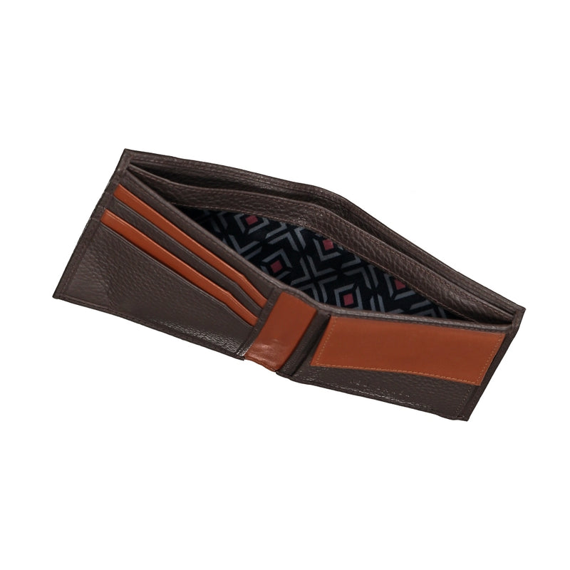 Carabas Leather Bifold Wallet (6152198160560)