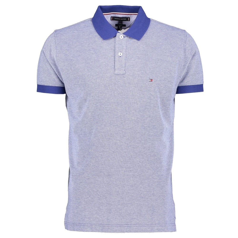 Essential Oxford Polo  c7cffd165d