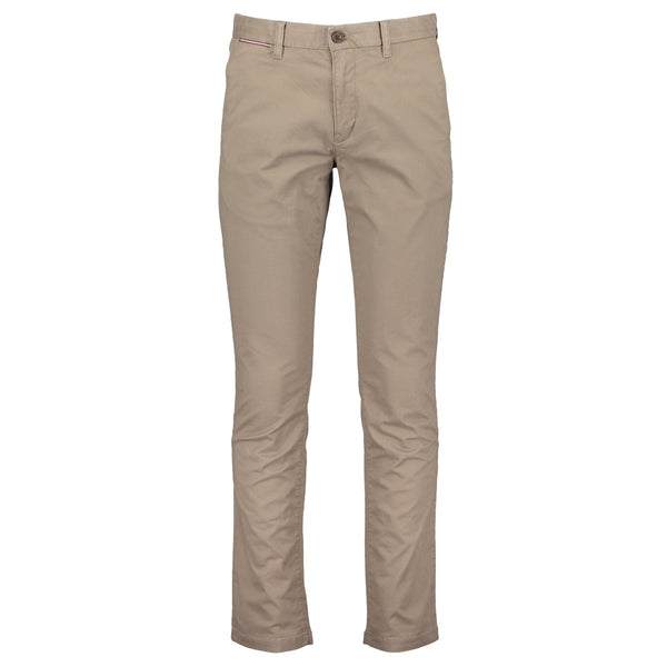 Bleecker Slim Fit Organic Cotton Chinos