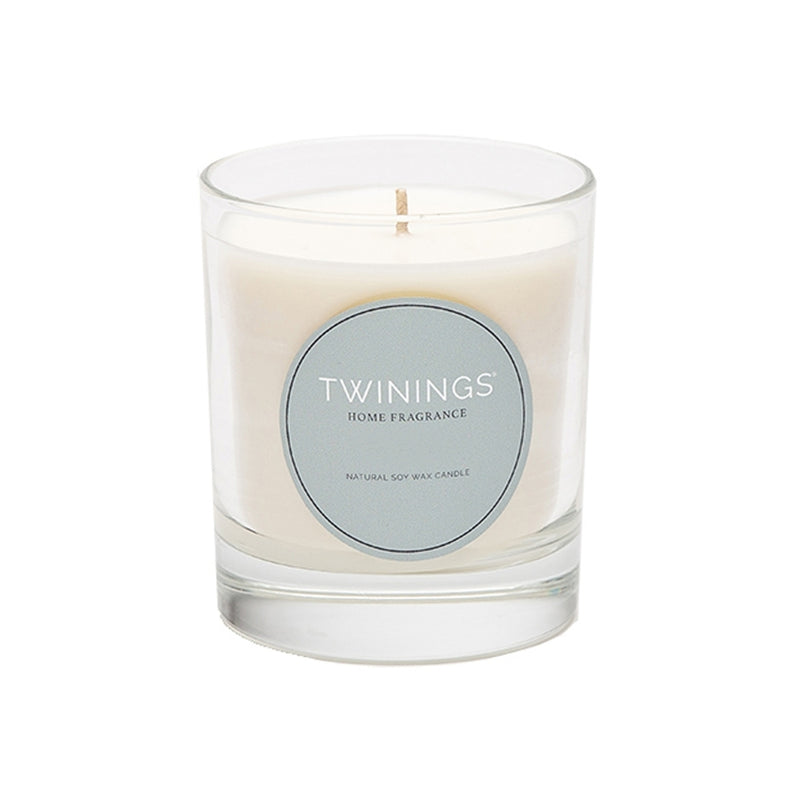 Festive Cranberry Single Wick Candle (6152306524336)