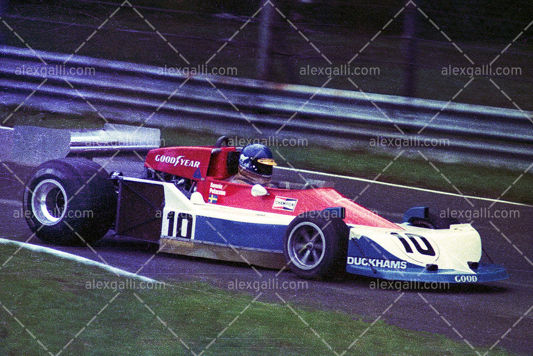 F1 1976 Ronnie Peterson - March 761 - 19760013