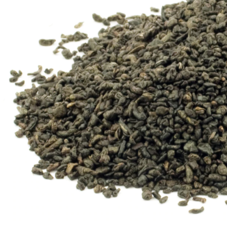 Pinhead Gunpowder Tea