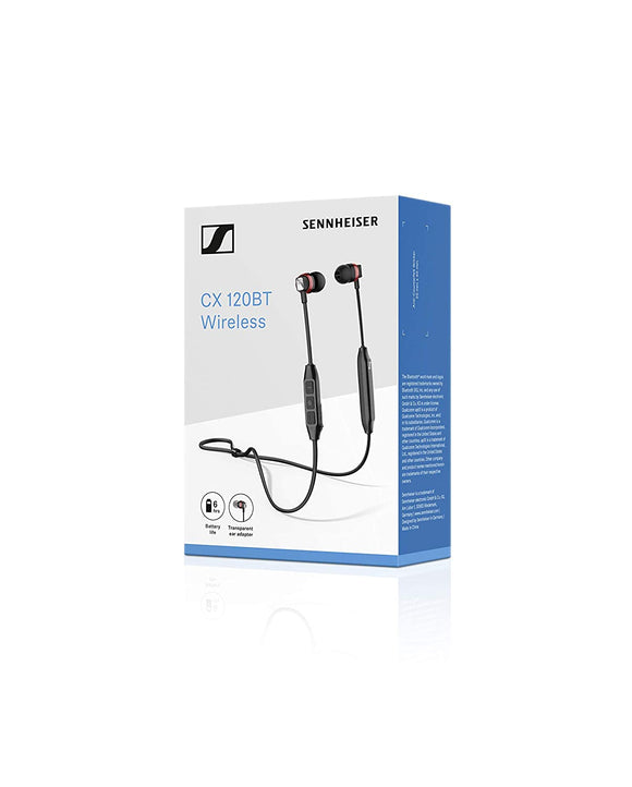 Sennheiser CX 120 BT