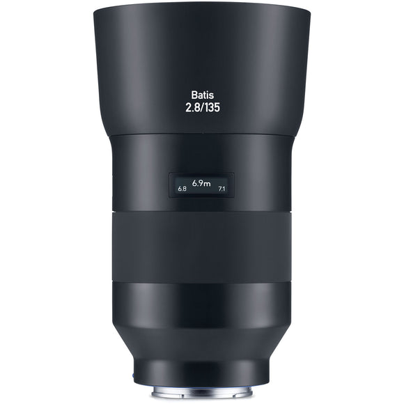 Zeiss Batis 135mm f/2.8 Lens Full-Frame