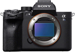 Sony ILCE - A7SM3 DSLR Camera Body only