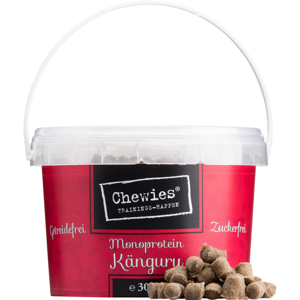 Chewies Trainings-Happen Känguru 300 g