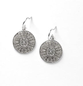 Southern Gates Frances Earrings