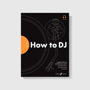 'How to DJ' book