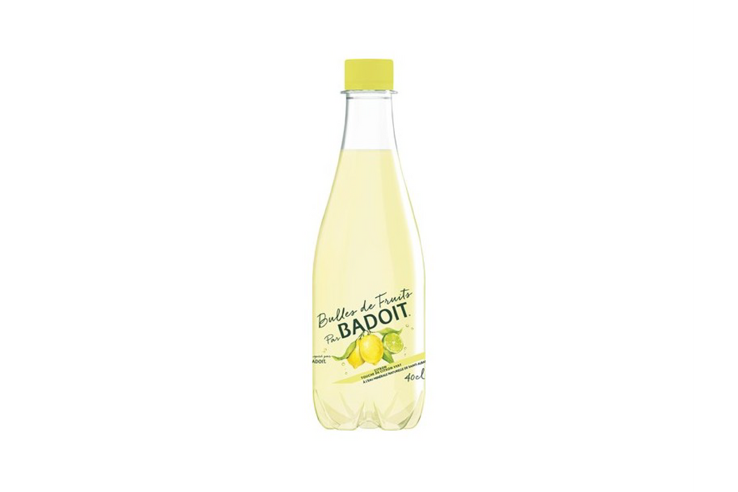 Badoit Citron - 40cl