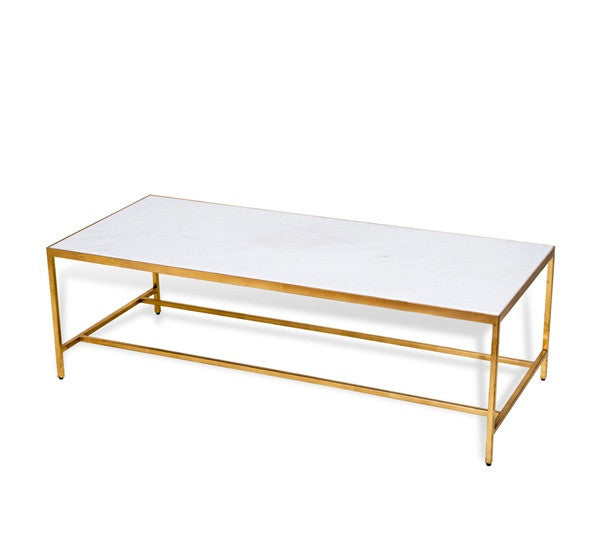 Carson Rectangular Cocktail Table