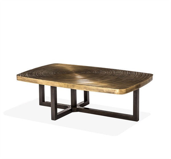 Reeta Rectangular Cocktail Table