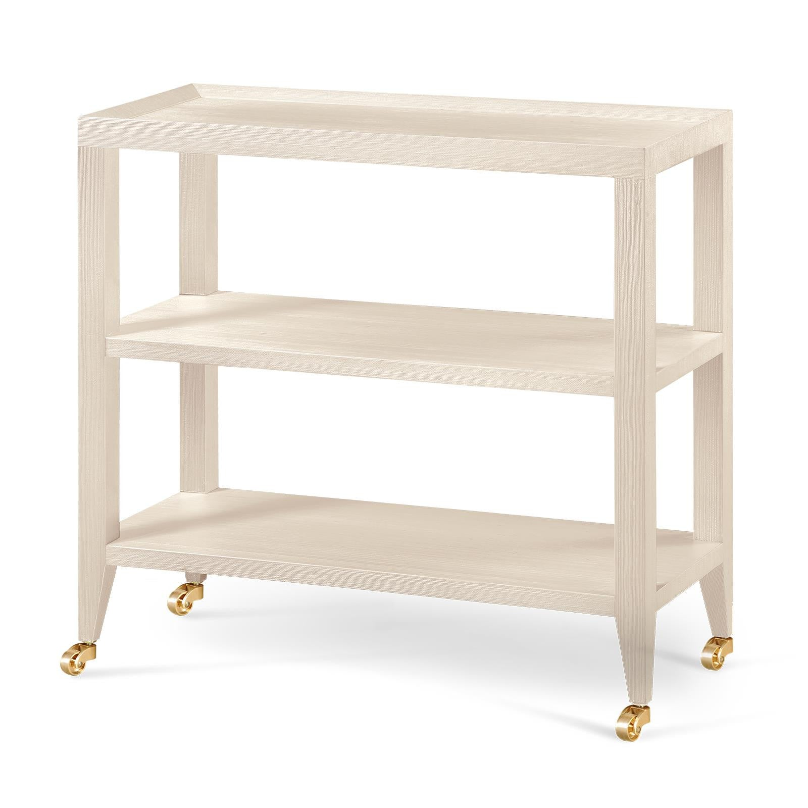Isadora Console Table, Natural