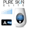 Pure Skin Elite™ professional Intense pulsed light depilator 999 999 Flashes