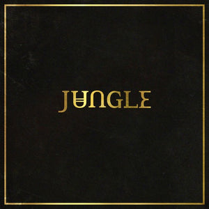 Jungle - Jungle LP